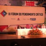TCA recebe o  III Fórum do Pensamento Crítico – Autoritarismo e Democracia no Brasil e na Bahia: 1964-2014