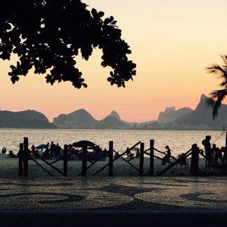Rio de Janeiro Salvador