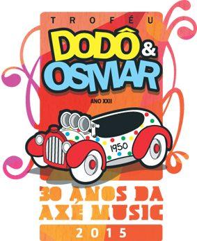 Trofeu Dodo e Osmar 2015
