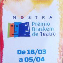 Premio Braskem de Teatro