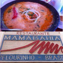 Restaurante Pelourinho Salvador