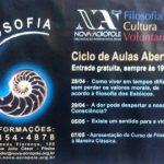 Nova Acrópole na Pituba lança ciclos de aulas abertas e gratuitas