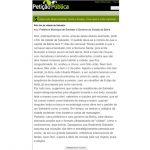 Petição Pública pelo fim da cidade de Salvador?