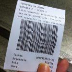 Os shoppings centers começam a cobrar por estacionamento