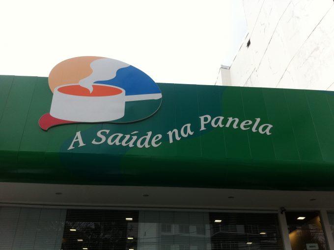 Onde comer comida natural em Salvador