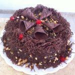 As tortas da Doces Sonhos continuam um doce sonho!