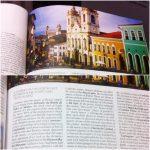 Salvador e o Mundo, o Mundo e Salvador… Roma!