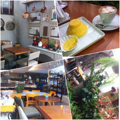 Solange Cafe
