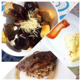 Gastronomia Rio Vermelho Salvador