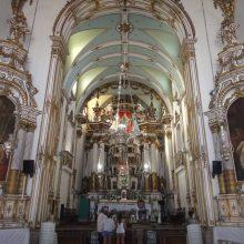 Igreja do Senhor do Bonfim Salvador