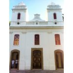 Existe alguma ex-igreja na Bahia?