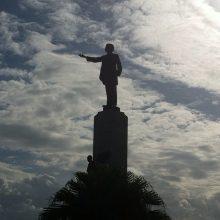 Praça Castro Alves Salvador