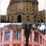 Salvador e o Mundo, o Mundo e Salvador… Oxford!