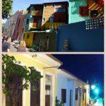 Salvador e o Mundo, o Mundo e Salvador… Buenos Aires!