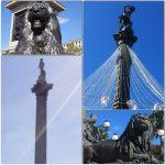 Salvador e o Mundo, o Mundo e Salvador… Londres!