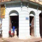 Desde 1942, Rápido Bahiano é opção de sapateiro em Salvador