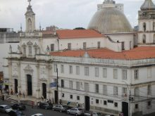 Igreja da Piedade Salvador