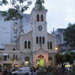 A charmosa Igreja de São Pedro