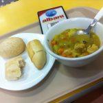 Onde tomar sopa em Salvador? Albani
