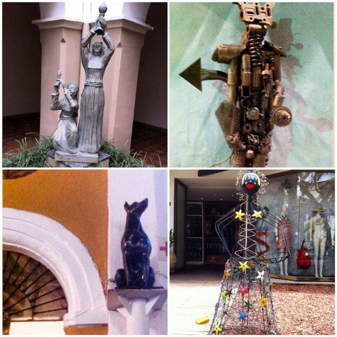 Arte em Salvador