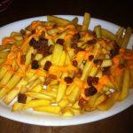 Onde Comer Batata em Salvador? Batatosa na Cervejaria Devassa