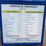 Sistema Ferry-Boat volta a vender passagens com hora marcada
