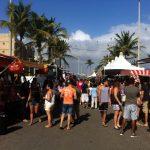 Food Park Salvador marca presença em Ondina neste final de semana