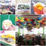 Foodstock, a feira que reúne foodtrucks, foodbikes e decoração incrível!