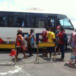 Ambulantes no Centro Histórico de Salvador | Pensar Salvador