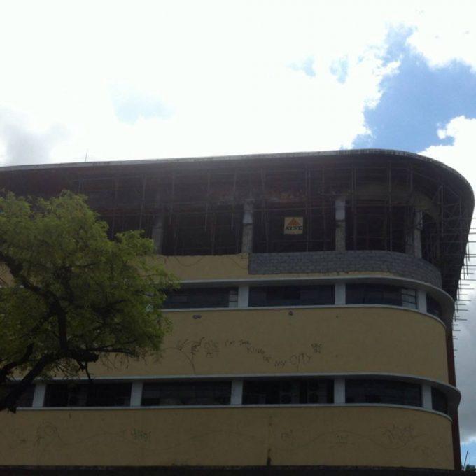 Instituto do Cacau Salvador