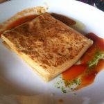 Onde comer crepe ou temaki em Salvador? Mariposa