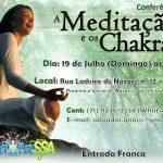 Curso gratuito de meditação é oferecido pelo Instituto Gnosis Brasil