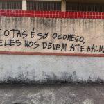 O Que Diz Salvador… na Pituba