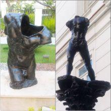 Museu Rodin Bahia