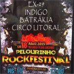 Pelourinho Rock Festival estréia no Pelô