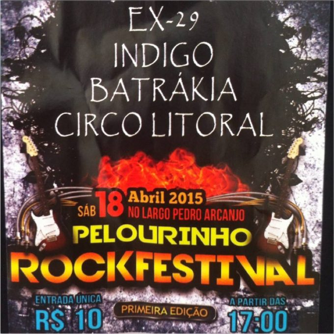 Pelourinho Rock Festival