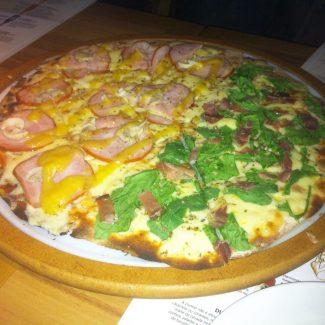 Onde Comer em Salvador Itaigara
