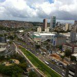 Neste 29 de março, Salvador completa 466 anos!