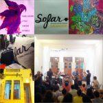 Confira o que rolou no Sofar Sounds Salvador 2015