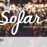 Sofar Sounds acontece neste mês de maio em Salvador