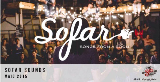 Sofar Sounds Salvador