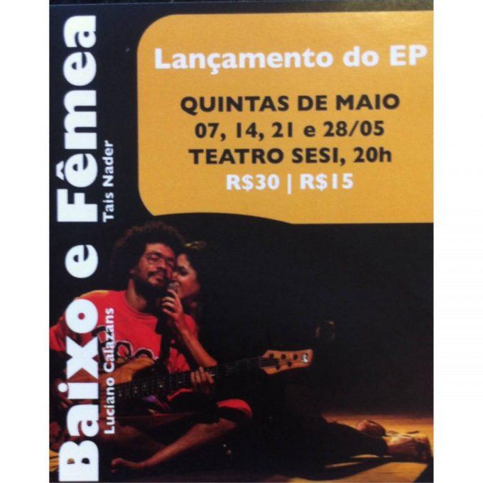 Teatro SESI Salvador