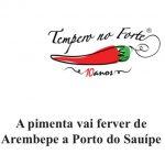 10ª edição do festival gastronômico Tempero no Forte acontece em Praia do Forte