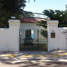 Cemitério dos Ingleses Salvador Bahia