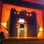 A Bofetada, em última temporada no Teatro Jorge Amado