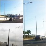 Pensar Salvador… Iluminação da Avenida Paralela