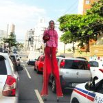 Os que a ruas dizem sobre nossa cidade – Pelas Ruas de Salvador