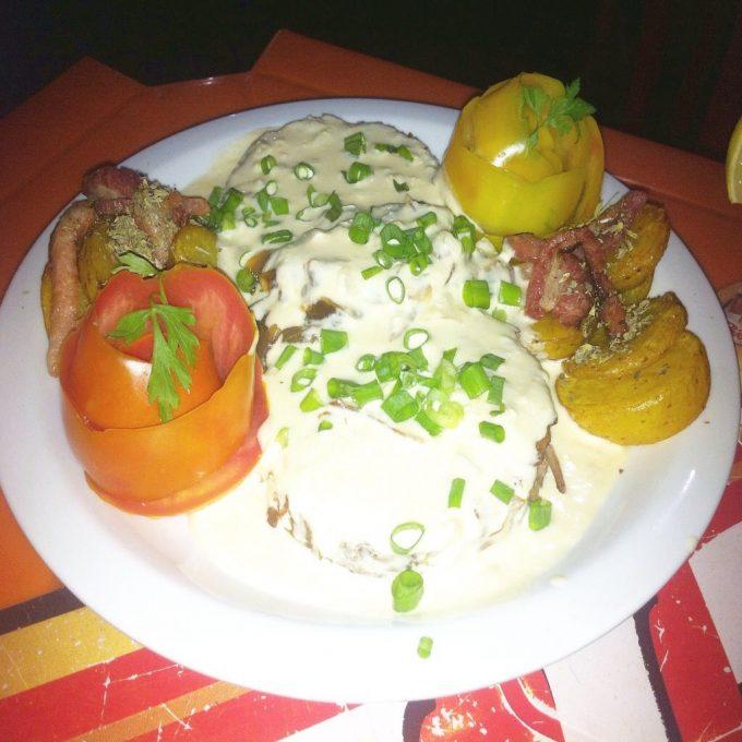 Comida di Buteco Salvador