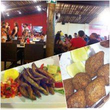 Onde Comer Caranguejo em Salvador