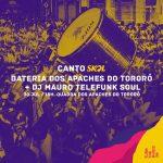 Canto Skol Salvador promete ativar espaços alternativos da cidade